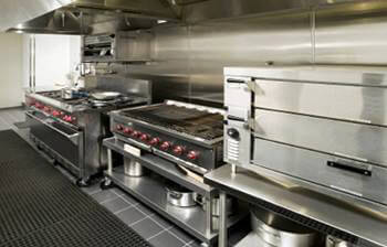 Commercial Kitchen Equipment Cleaning Service sacramento pic small
