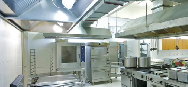 sacramento commercial kitchen cleaning