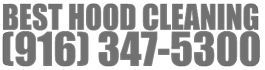 Hood Cleaning Sacramento